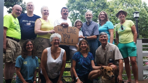 Tennessee Citizens for Wilderness Planning - Board of Directors