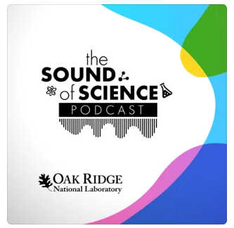 Liane Russel featured in ORNL Podcast